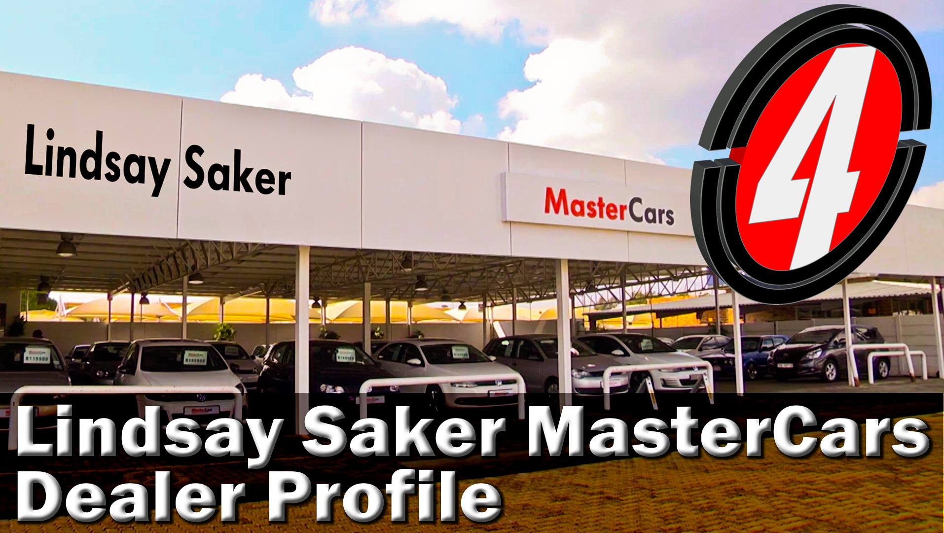 Lindsay Saker VW Alberton : Dealership Review
