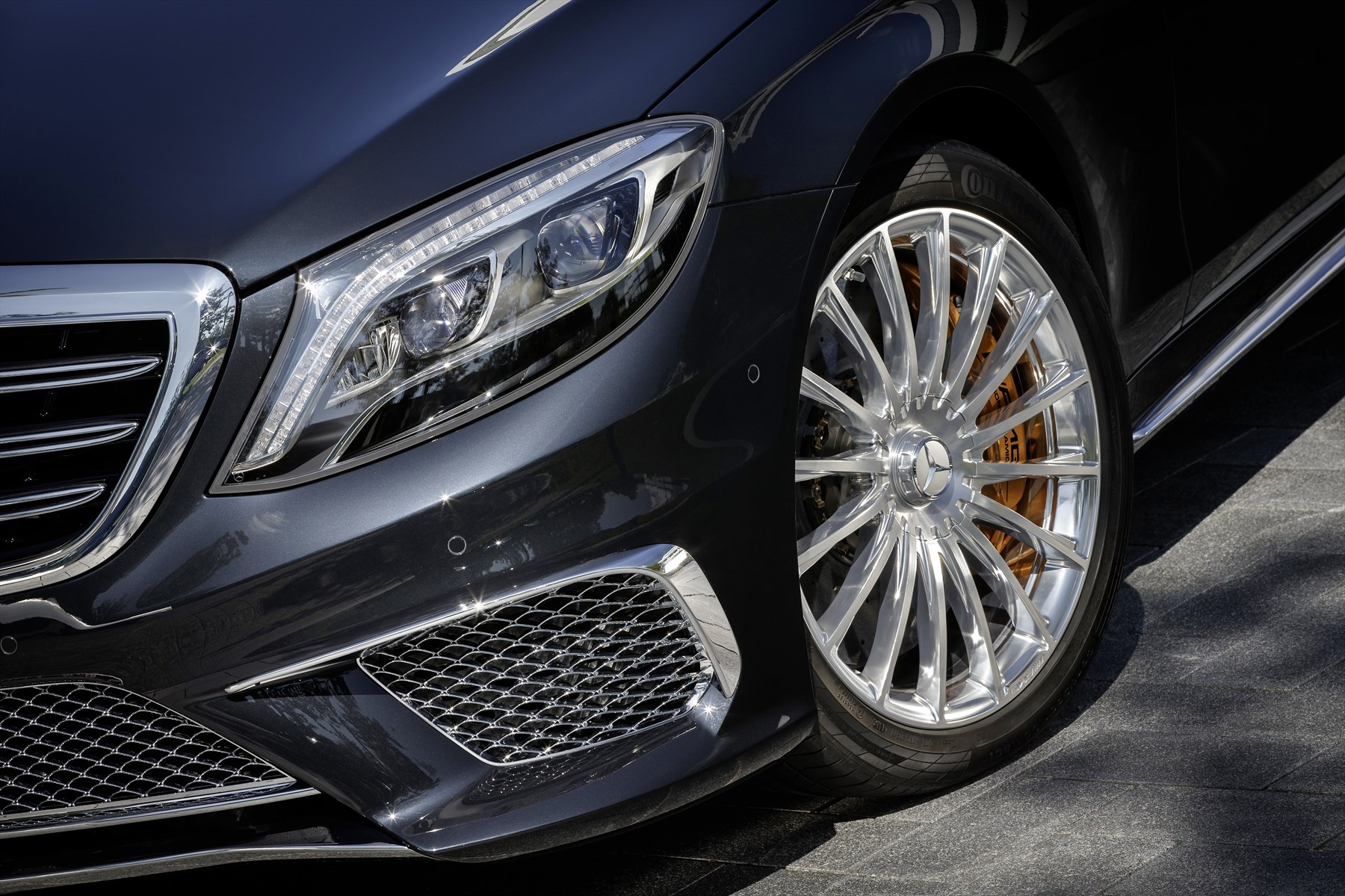 Mercedes-Benz S 65 AMG: Latest News