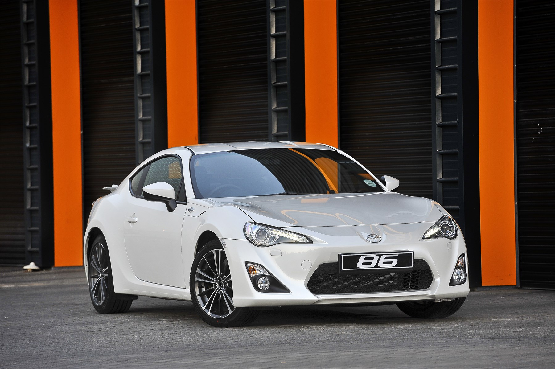The Toyota 86 Resets The Bar: Latest News
