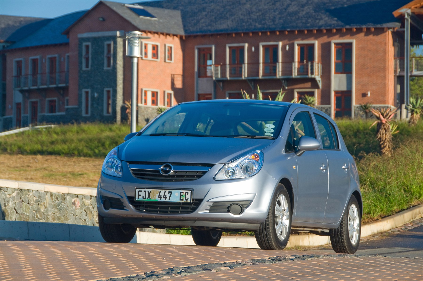2014 Opel Corsa Essentia: New Car Review