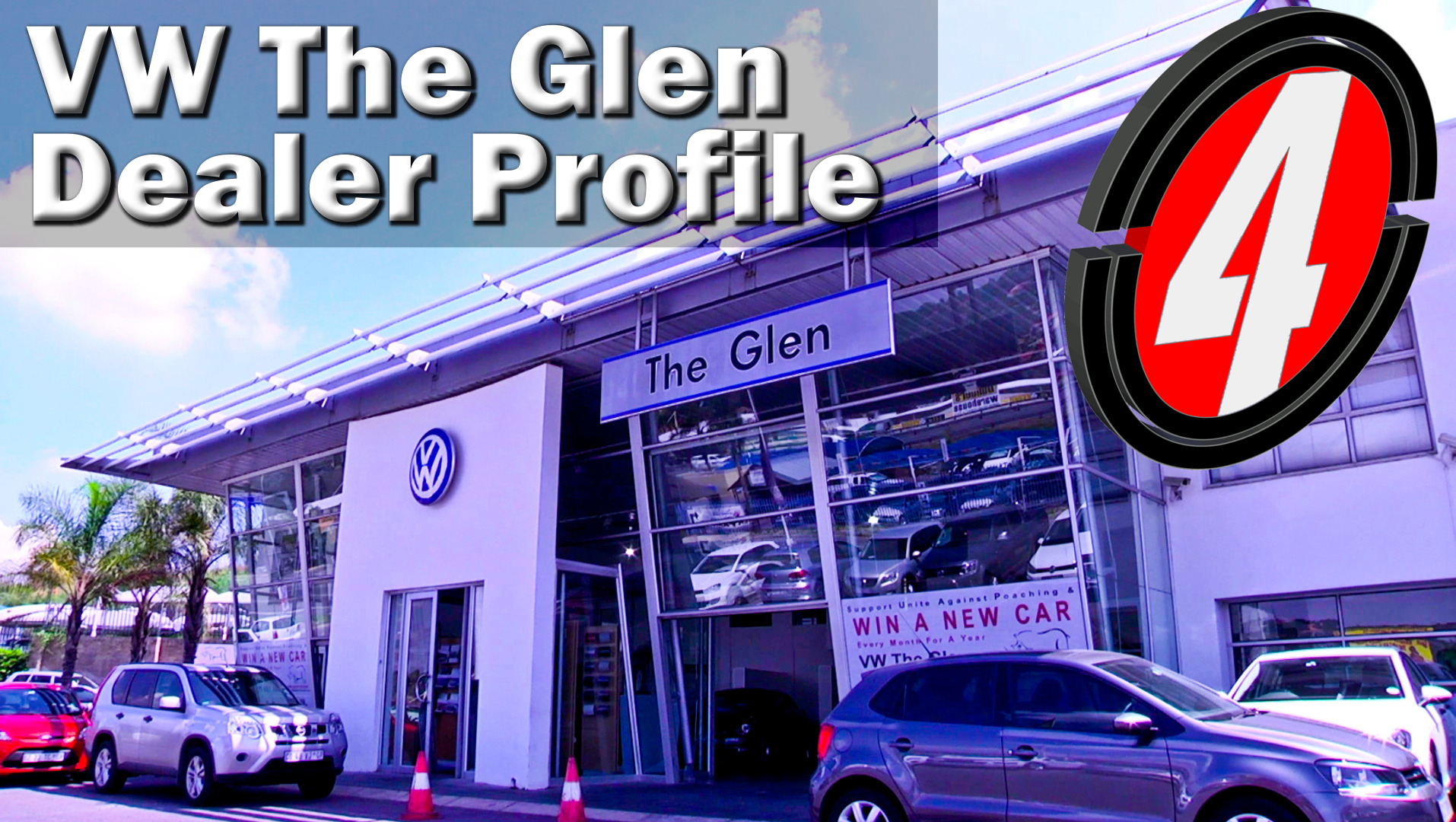 VW The Glen : Dealership Review