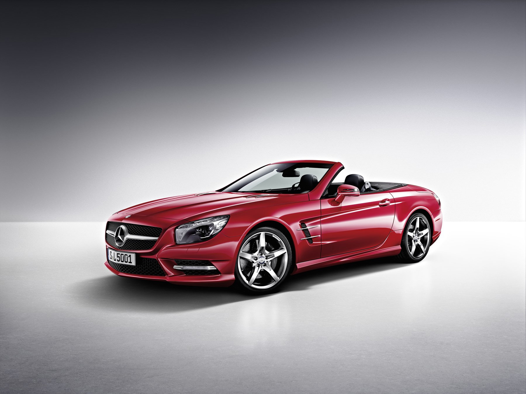 mercedes benz sl 400 amg latest news surf4cars. Black Bedroom Furniture Sets. Home Design Ideas