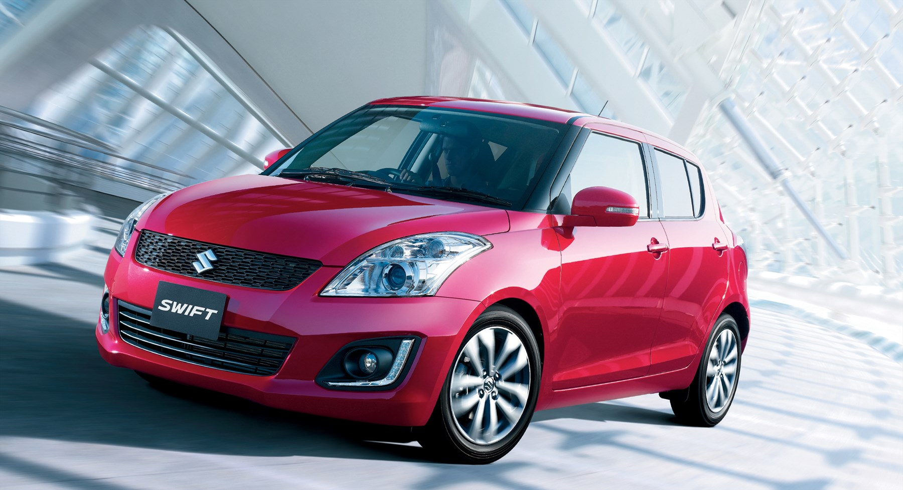Suzuki Swift is Climbing Swiftly: Latest News