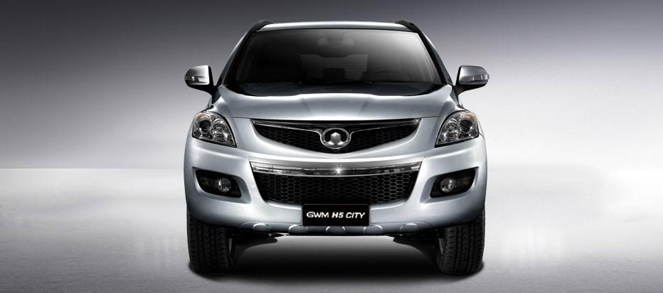 GWM H5 City SUV : Latest News