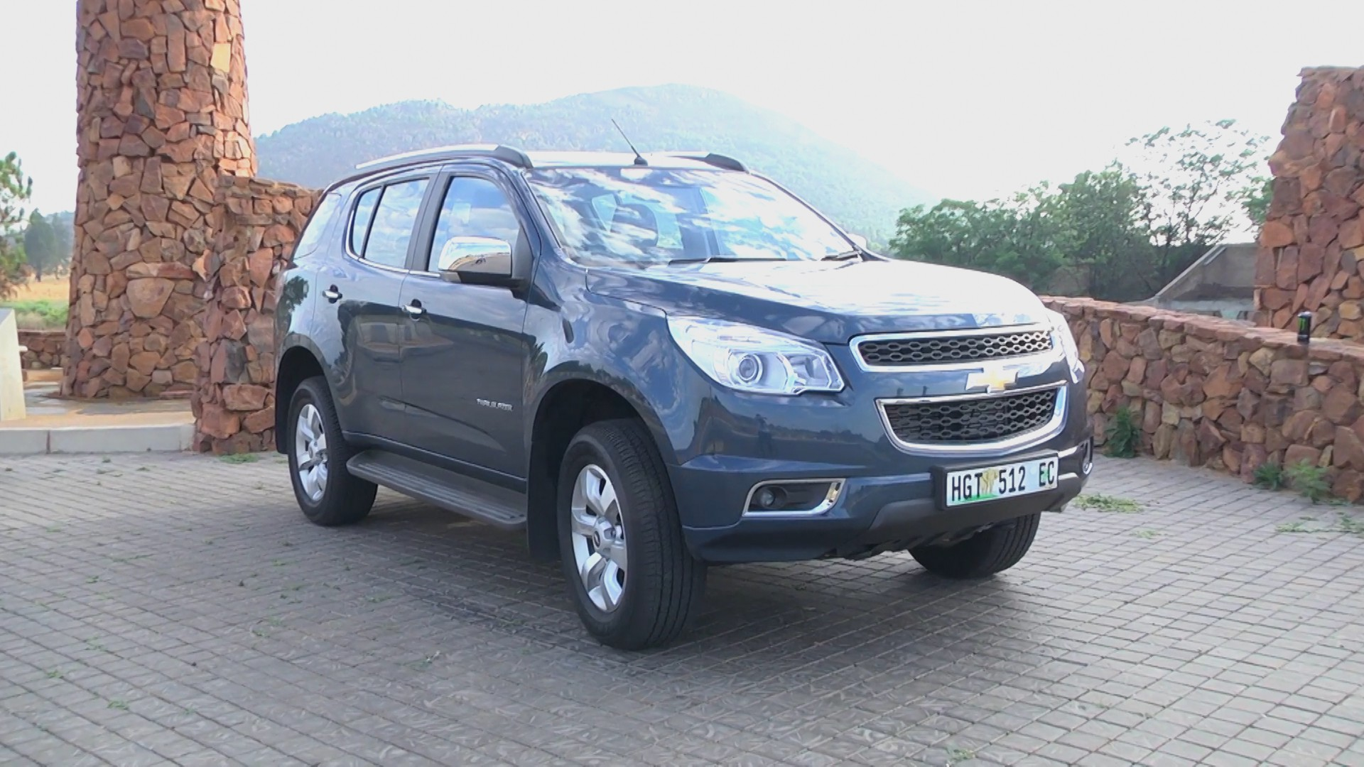 chevrolet trailblazer 2. Cars Review. Best American Auto & Cars Review