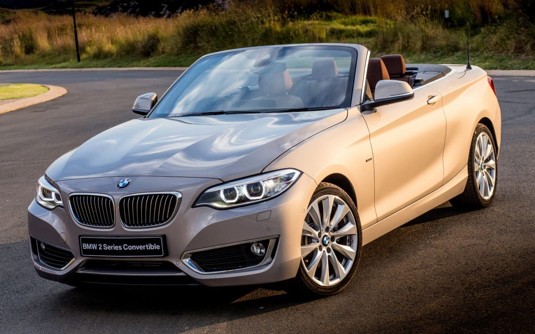 BMW 2-Series Convertible | Latest News