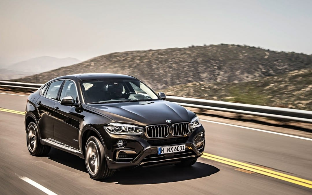 BMW X6 : Return of The Hitman | Latest News