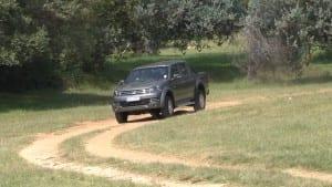 GWM Driving