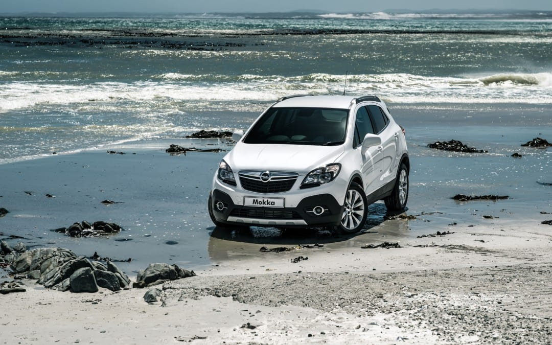 new car launches south africa 2015Opel Mokka causes a stir  New Car Launch  Surf4Carscoza