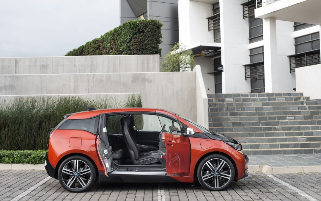 BMW i3: City Slickers rejoice! | Latest News