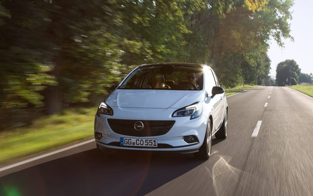 Opel Corsa steps up to the plate | Latest News