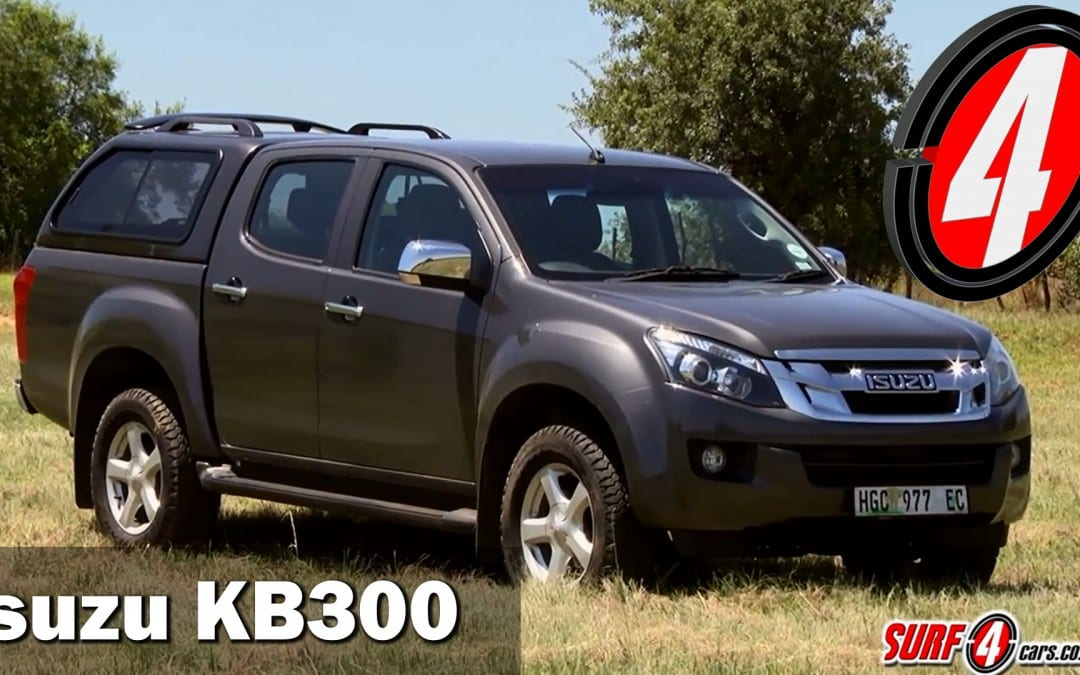 Isuzu gives Rite of passage | New Car Review