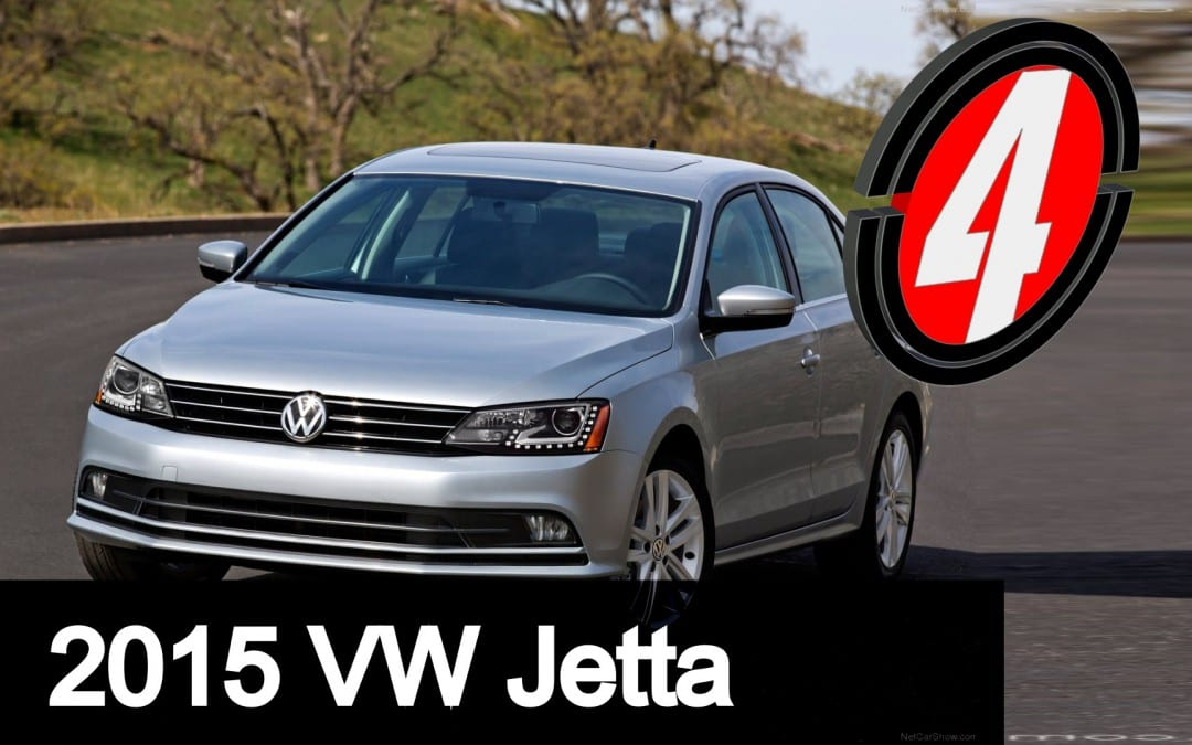 Interview with the new 2015 VW Jetta 2.0L TDI | First Impression
