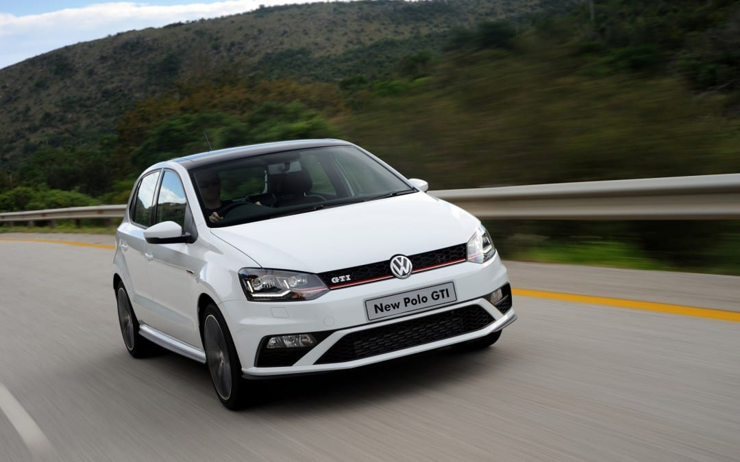 Volkswagen Polo Gti Just About As Good As The Real Thing