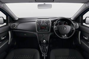 Renault Sandero - Stepway