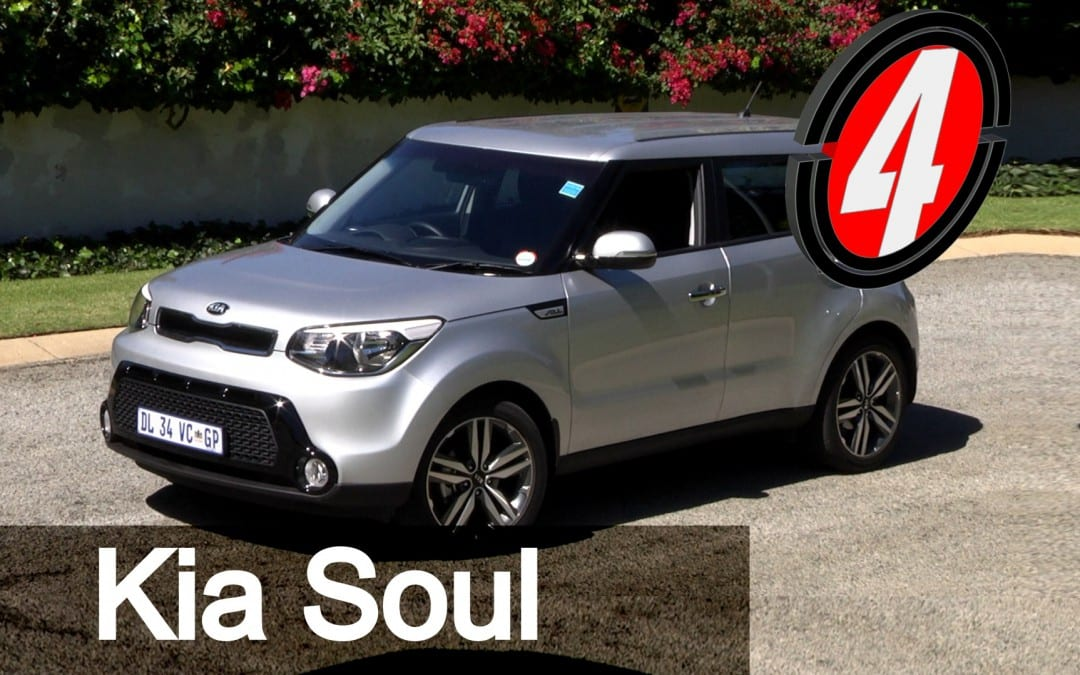 Feed your Soul with the new 2015 Kia Soul   New Car Review