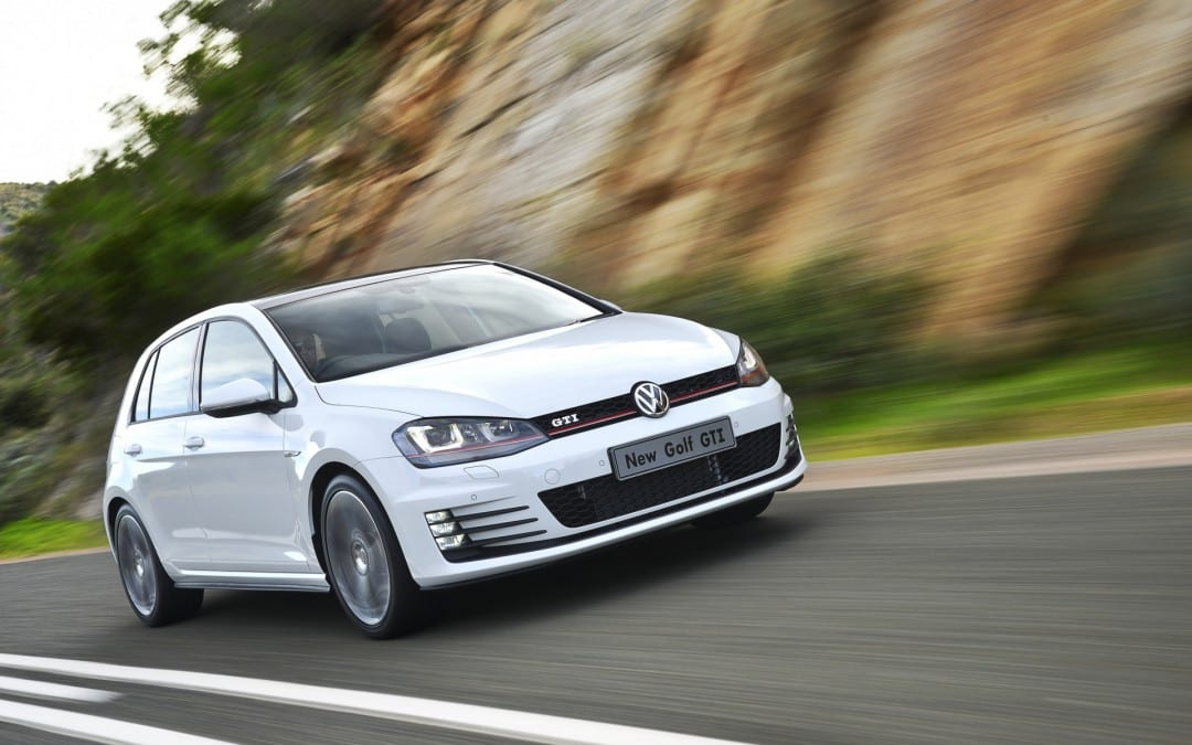 Volkswagen Golf GTI Performance Pack: Factory-tuned to perfection | Latest News
