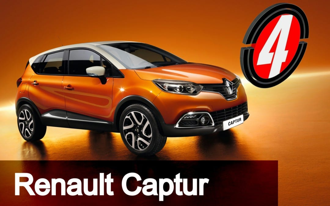 Renault frees one of its greatest Capturs of 2015 – the EDC Dynamique | New Car Launch
