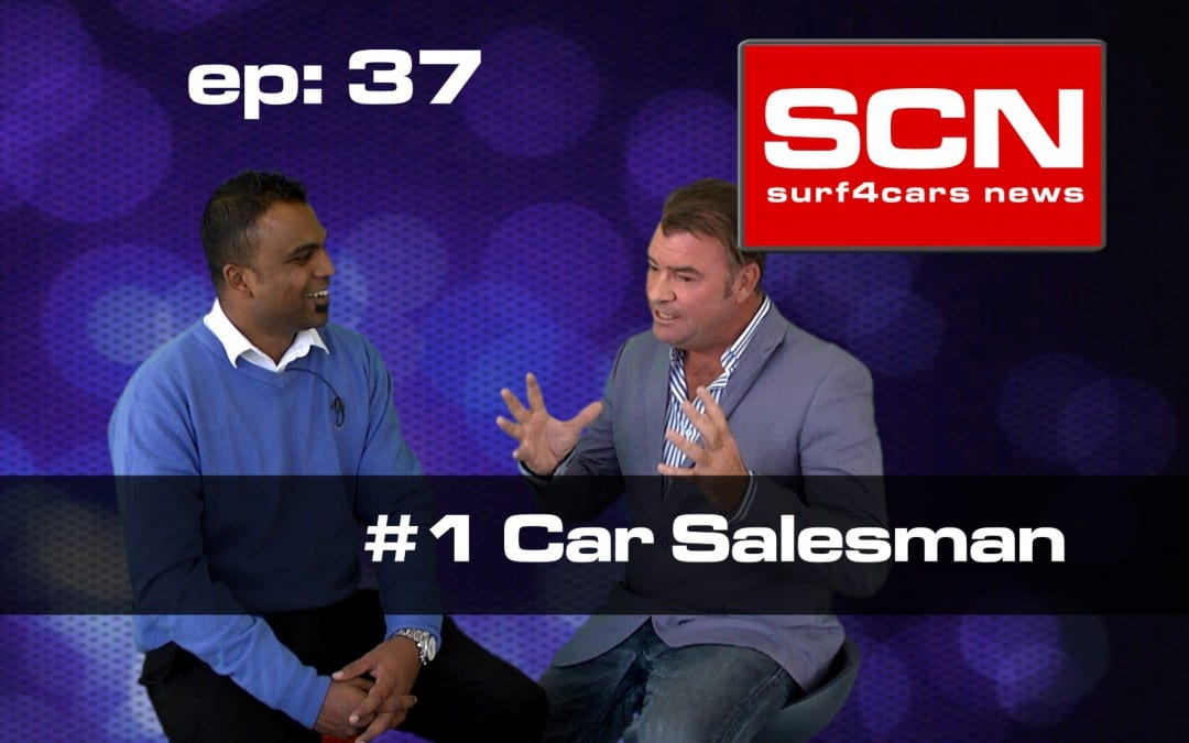 Surf4Cars News EP.37 | #1 car salesman in South Africa