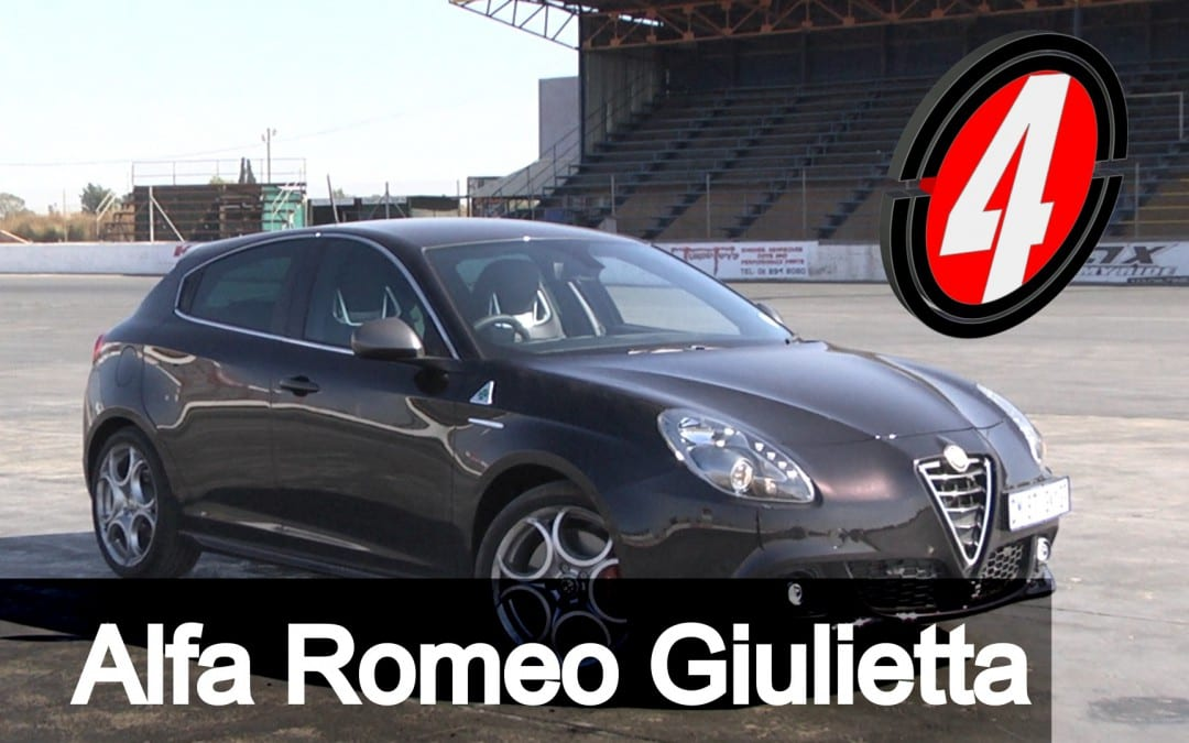 The Italian automakers sonnet of Romeo and Guiliete | NewCar Review
