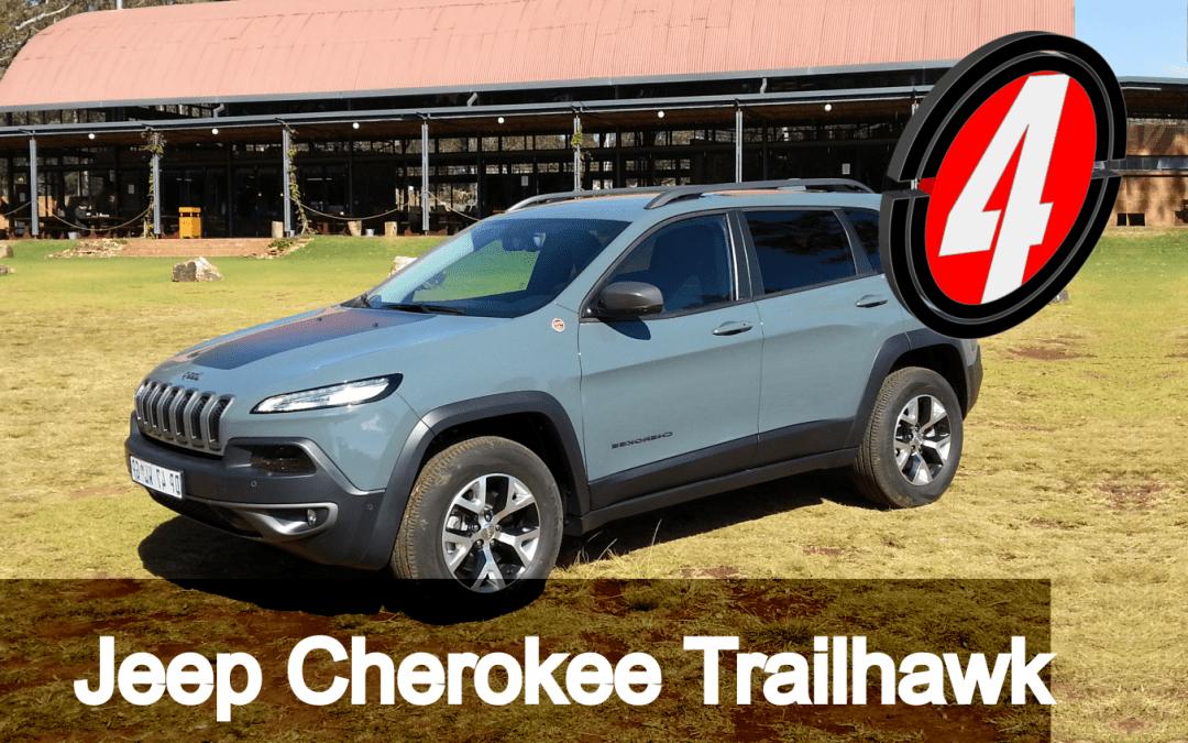 Cherokee – Award Winning Warrior   New Car Review