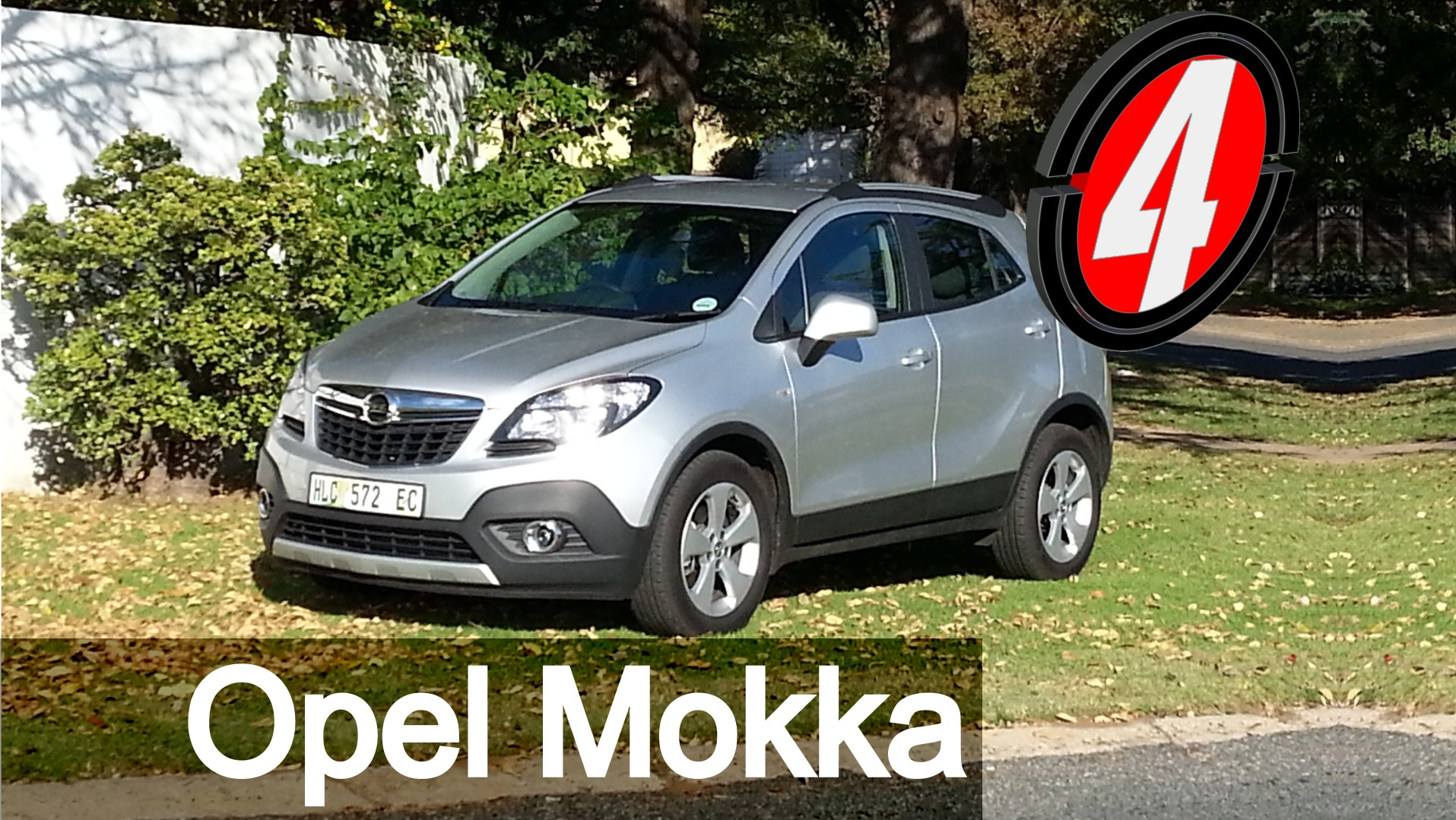 opel s new suv looks really mokka new car review. Black Bedroom Furniture Sets. Home Design Ideas