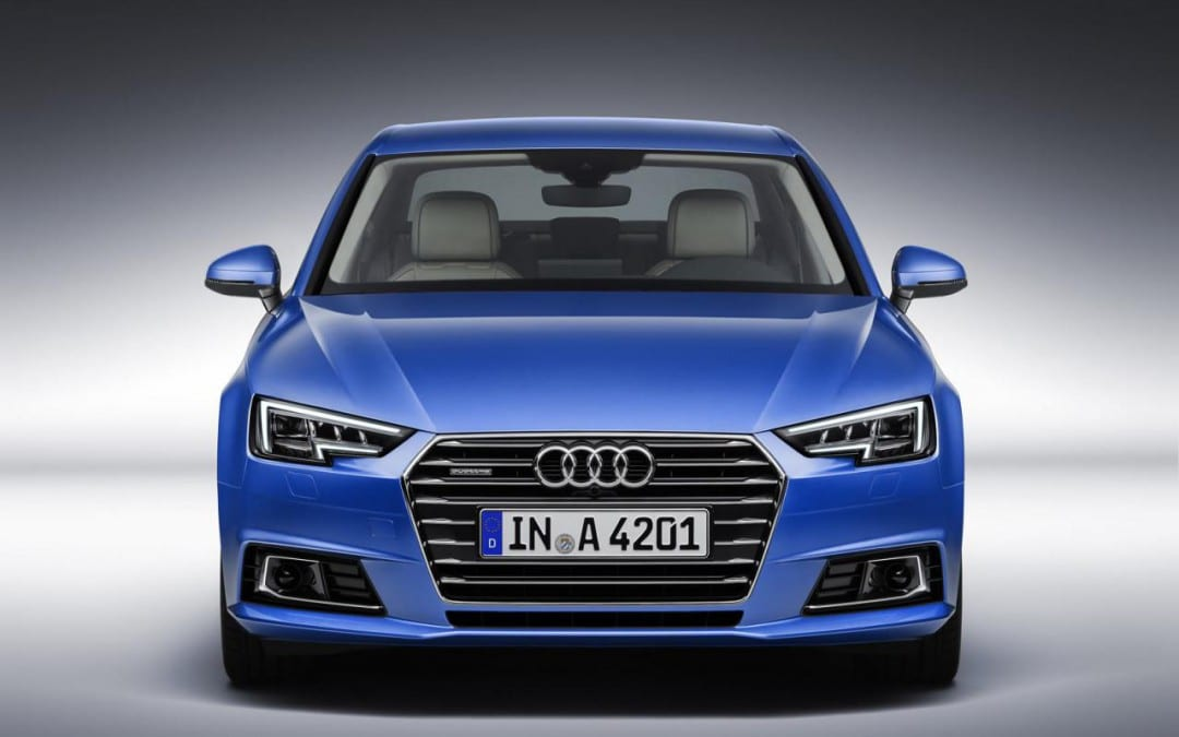 2016 Audi A4: It's all-new, but you'd never guess… | Latest News