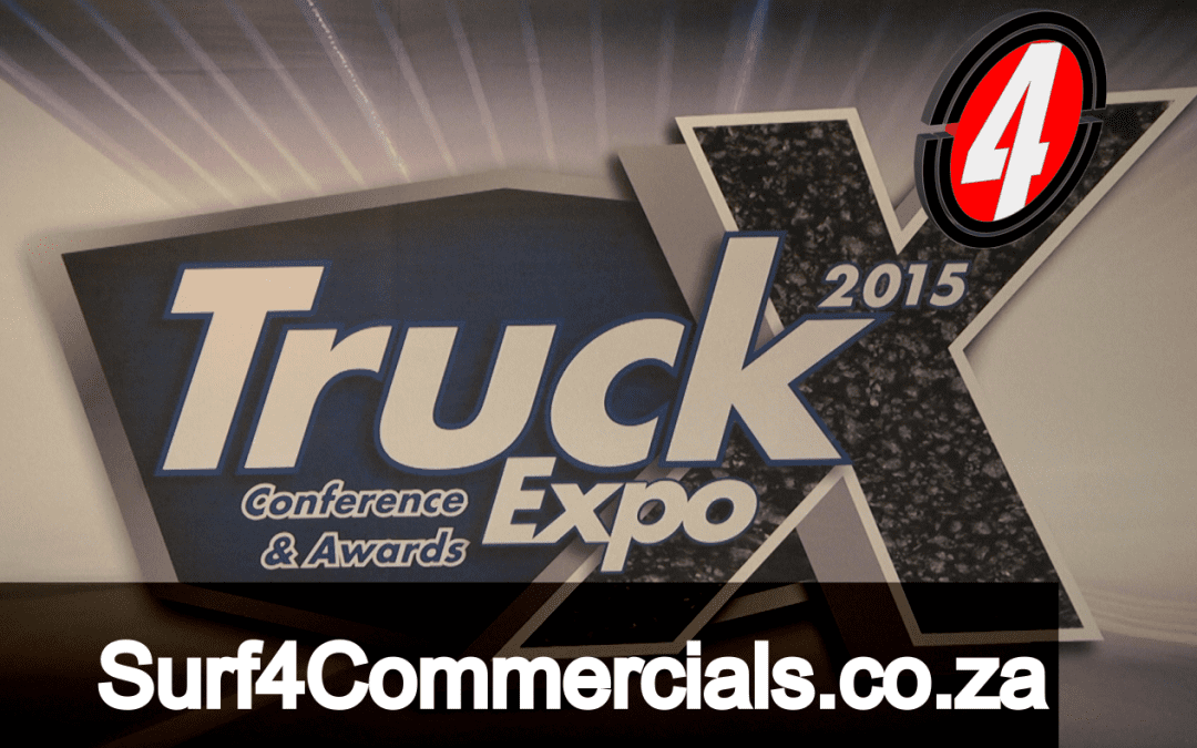 Truck X Expo | Surf4Commercials.co.za