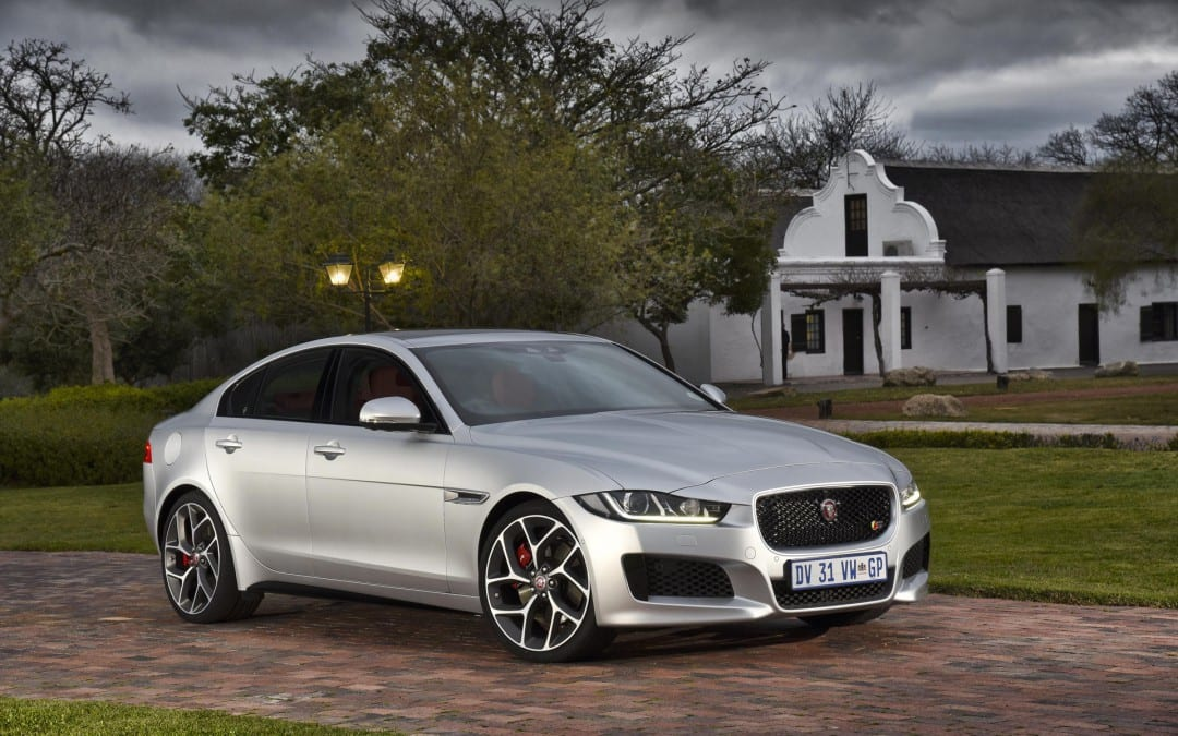 Jaguar XE: Smaller cat, even grippier claws | Latest News