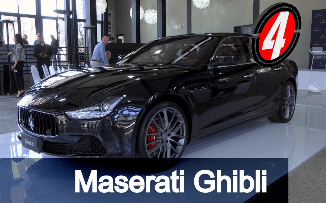 Maserati Launch | Latest News