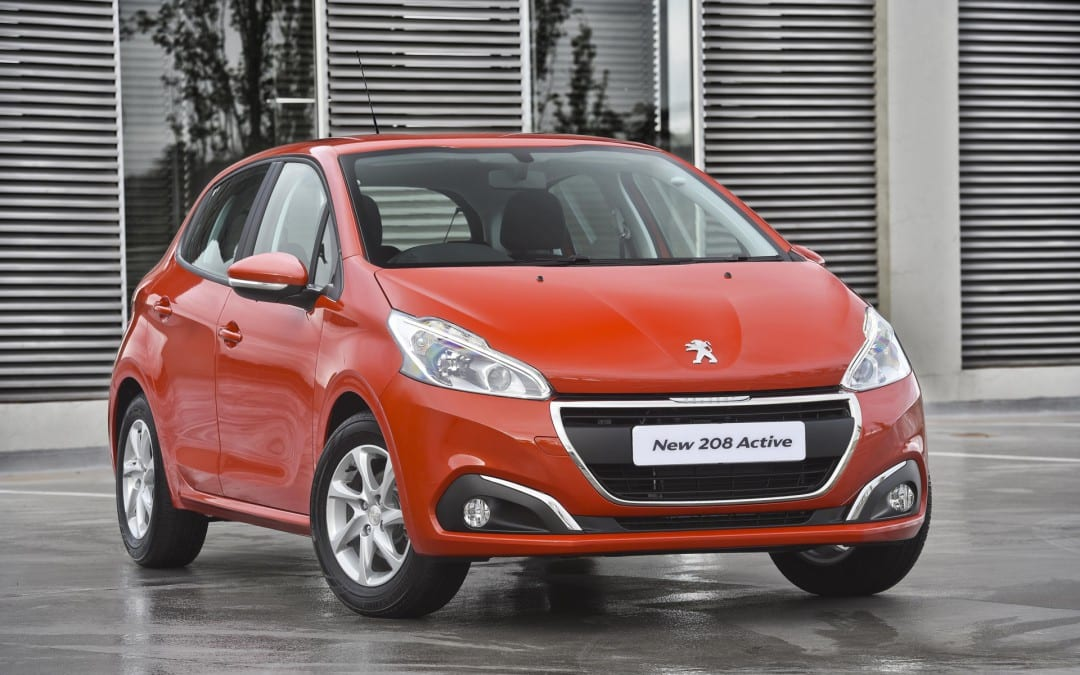 Peugeot 208 range rejuvenated | Latest News