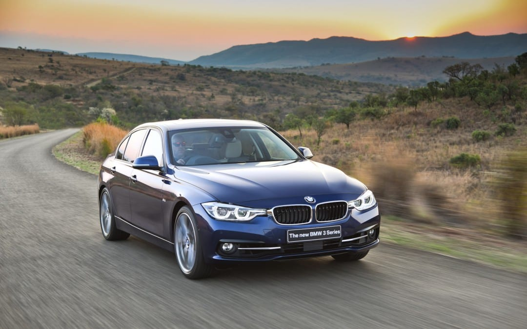 BMW 3-series revitalised | Latest News
