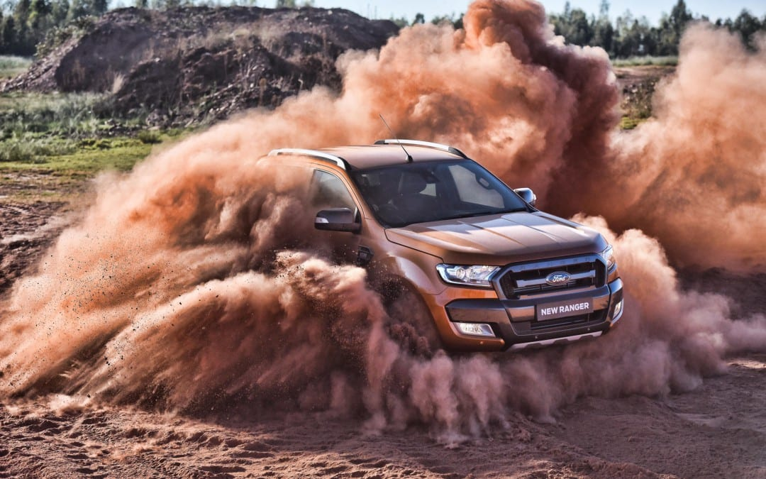 Ford Ranger hits a home run | Latest News