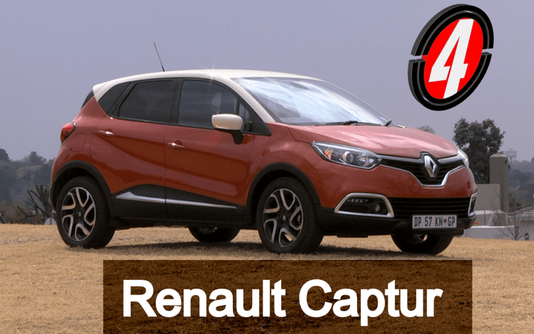 Renault Captur | New Car Review