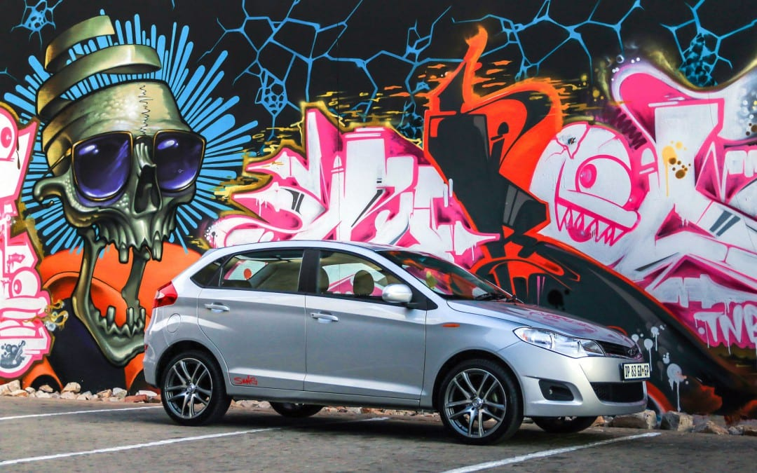 Just something the South African car market needs – more SWAG! | New Car Review