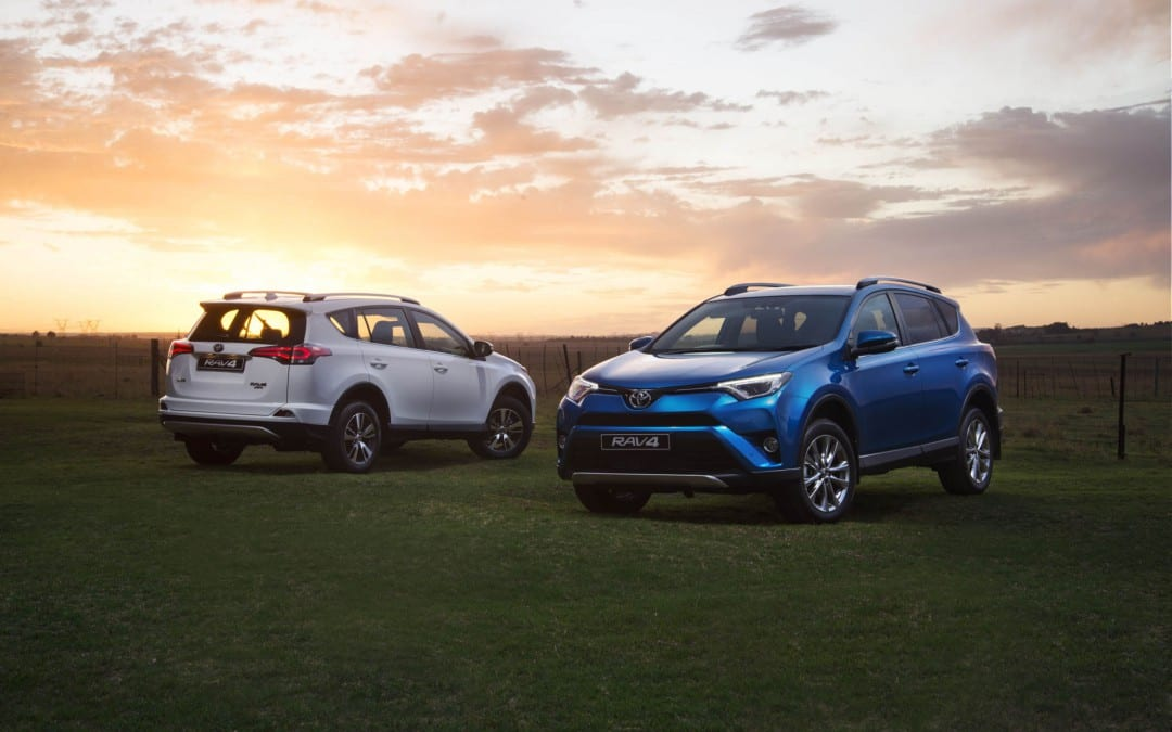 Toyota RAV4: the trend-setter matures | Latest News