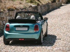 Mini Convertible DNA Photographers Cape Town 016
