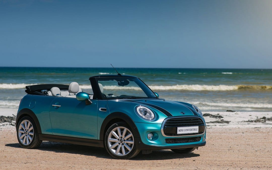Mini range grows – literally | Latest News