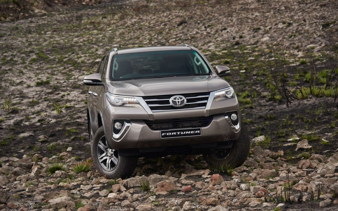 Toyota Fortuner: Smoother operator in a sharper suit | Latest News
