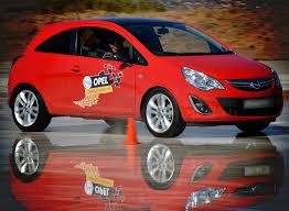 Opel Adam S Experience