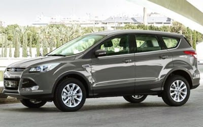 A.S.A Requires Ford to Retract its Fuel Consumption Claims On the Kuga.