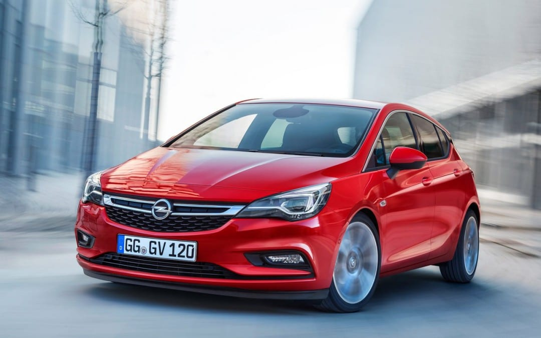 Opel Goes Astra-mazing The New Opel Astra 1.4T Sport – auto