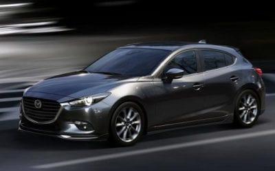 The New Esteemed Mazda Astina Plus(Auto)