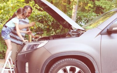 Top Tips for Keeping your Car in Good Condition