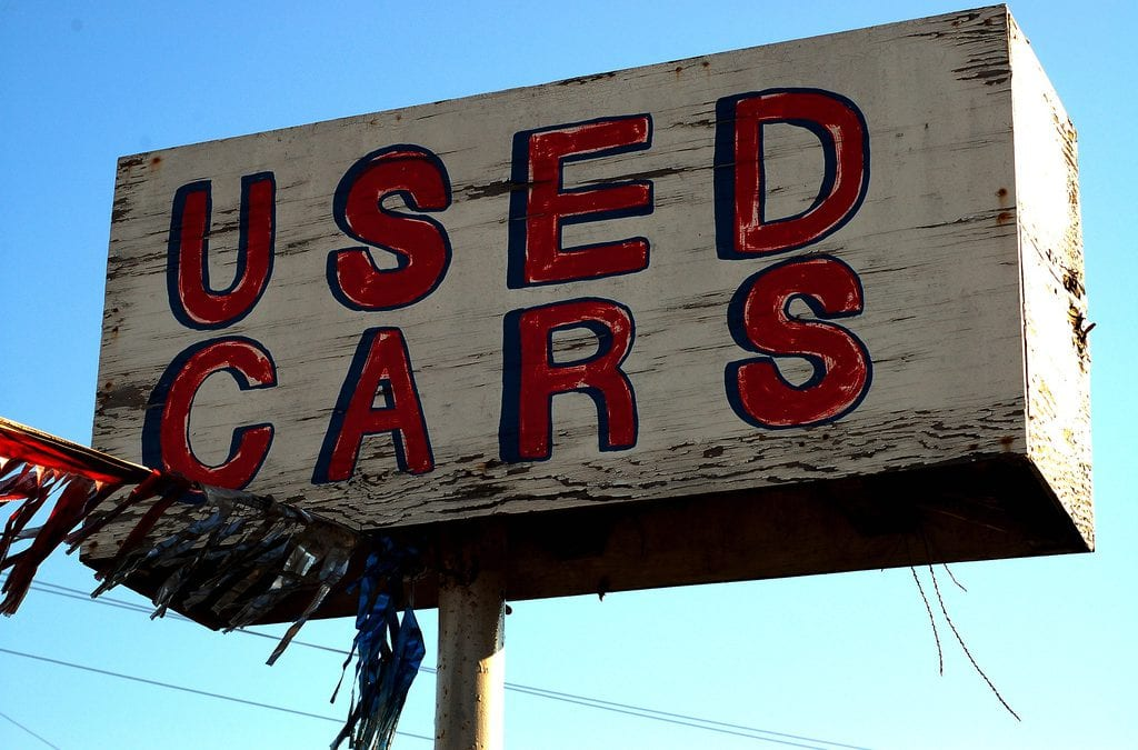 How to Negotiate for a Used Car