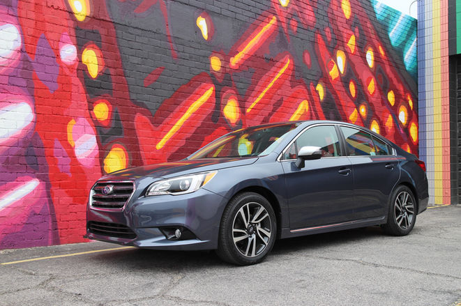 Subaru announces new arrivals for 2017   Latest News