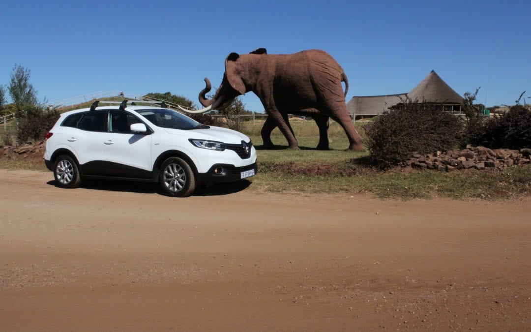 The New Renault Kadjar 96kW TCe XP Limited Edition – Brings the Experience