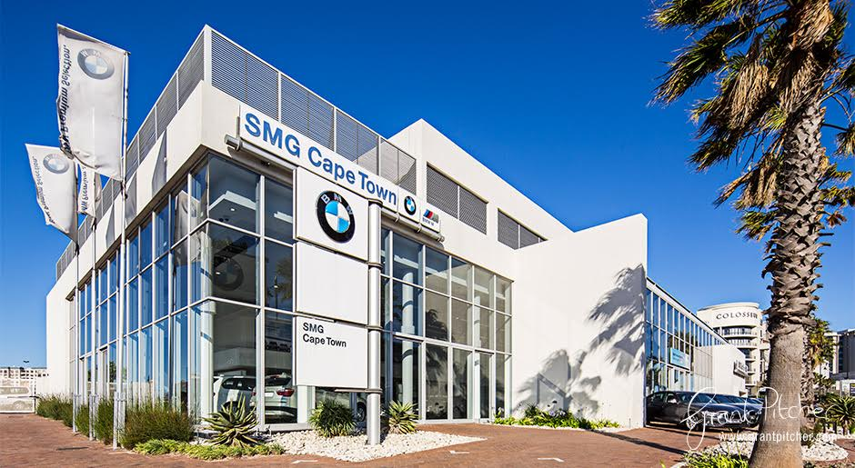 SMG Cape Town Dealership review