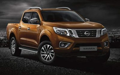 Nissan Navara – Rugged and Womanly?