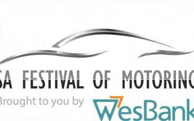 Wesbank Festival of Motoring SA